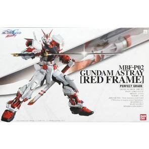 Bandai PG Gundam Astray (Red Frame)