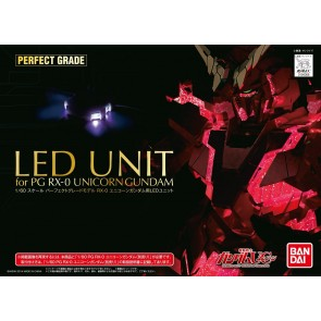 Bandai PG LED Unit  (For RX-0 Unicorn Gundam Model Kit)