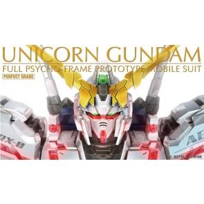 Bandai PG RX-0 Unicorn Gundam