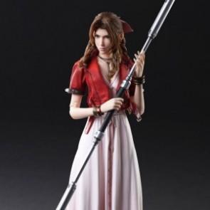 Play Arts Kai Final Fantasy VII Remake Aerith Gainsborough