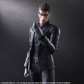 Play Arts Kai Final Fantasy XV Ignis Figure