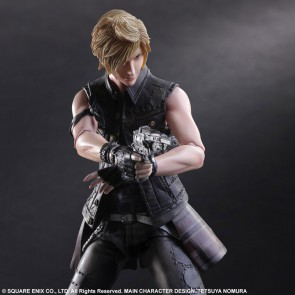 Play Arts Kai Final Fantasy XV Prompto Figure