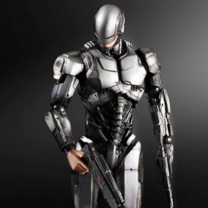 PlayArts Kai Robocop 1.0 Figure