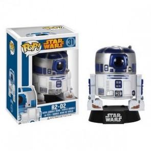 Funko POP! Star Wars R2-D2 Bobble Figure