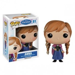Funko POP! Disney Frozen Anna Figure