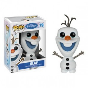 Funko POP! Disney Frozen Olaf Figure