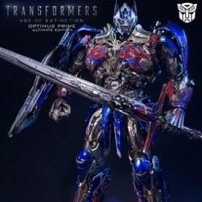 Prime 1 Studio Transformers AOE Optimus Prime Statue (Ultimate Version)