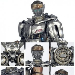 3A 1/6th Scale Real Steel Atom Figure