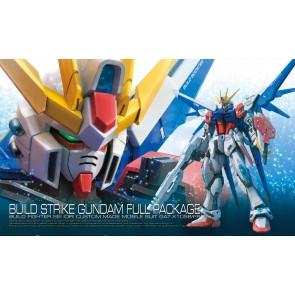 Bandai RG 1/144 Build Strike Gundam Full Package