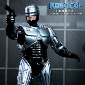 Hot Toys MMS202D04 1/6th Scale RoboCop Collectible Figure