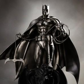 Royal Selangor Limited Edition Batman Pewter Figurine