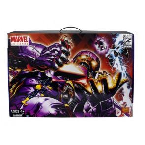 Hasbro SDCC 2011 Exclusive Marvel Universe Sentinel Masterworks Figure