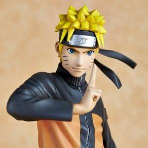 Sentinel 1/6th Scale Naruto Uzumaki PVC Statue