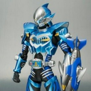Bandai S.H.Figuarts Kamen Rider Abyss