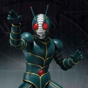 Bandai SHF Kamen Rider ZO Figure