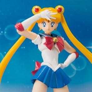Bandai S.H.Figuarts Sailor Moon