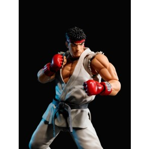 S.H.Figuarts Street Fighter Ryu