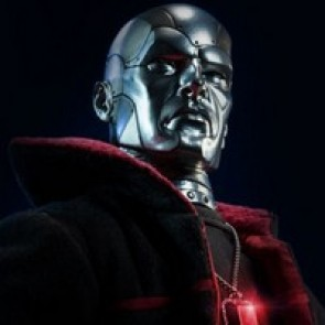 Sideshow 1/6th Scale GI Joe Cobra Destro Figure