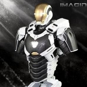 Imaginarium Art 1:2 Scale Mark 39 Starboost Armor Bust