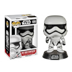 Funko POP! Star Wars EP7 First Order Stormtrooper Figure