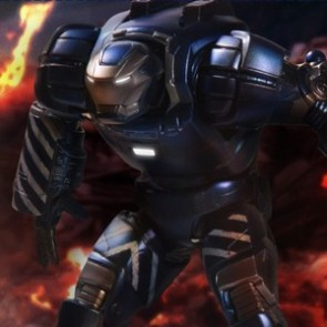 Super Alloy 1/12 Scale Iron Man 3 Igor Figure