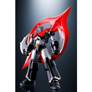 Bandai Super Robot Chogokin Mazinger Zero