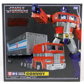 Takaratomy Transformers Masterpiece MP-10 Optimus Prime Convoy
