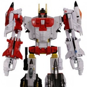 Takaratomy Transformers UW-01 Superion