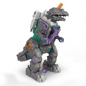 Takaratomy Transformers Legends LG-43 Trypticon Dinosaurer
