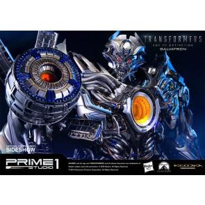 Prime 1 Studio Transformers 4 AOE Galvatron Polystone Statue