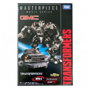 Takaratomy Transformers Masterpiece Movie Series MPM-6 Ironhide
