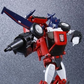 Takaratomy Transformers Masterpiece MP-26 Road Rage
