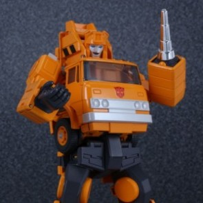 Takaratomy Transformers Masterpiece MP-35 Grapple