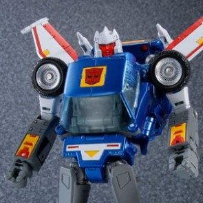 Takaratomy Transformers Masterpiece MP-25 Tracks