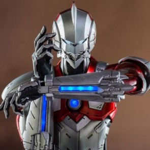 ThreeZero 1/6th Scale Ultraman Suit Collectible Figure