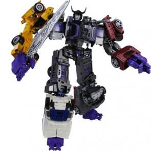 Takaratomy Transformers UW-02 Menasor