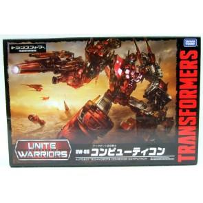 Takara Tomy Transformers UW-08 Computron