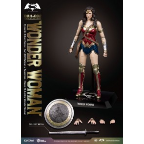 Beast Kingdom DAH-002 Batman v Superman Dawn of Justice Wonder Woman Figure
