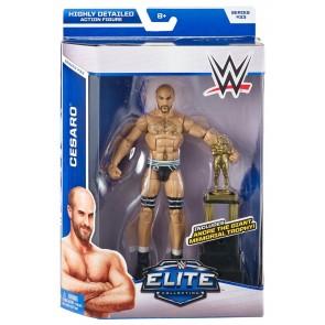 WWE Elite Series 33 Cesaro Action Figure