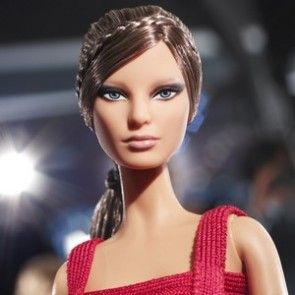 Barbie Herve Leger by Max Azria Gold Label Doll