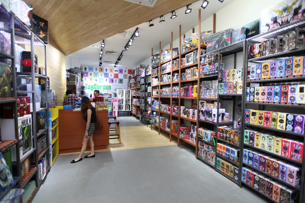 About us toy garden and toywiz malaysia toy garden pavilion voltagebd Choice Image