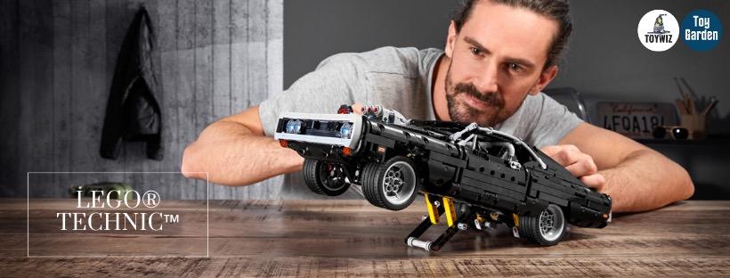 Lego Technic Series