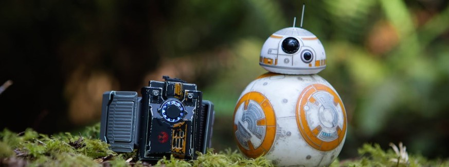 Sphero Special Edition BB-8 Droid